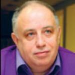 Владимир Николаевич Журавлев